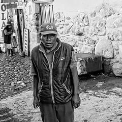 Sacred Valley, Peru (Steve Mitchell Gallery) Tags: people men portrait portraits streetportraits travel peru sacredvalley street