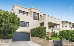 1 Petrarch Avenue, Vaucluse NSW