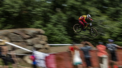 102 (phunkt.com™) Tags: msa mont sainte anne dh downhill down hill 2018 world cup race phunkt phunktcom keith valentine