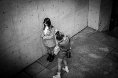 P2JG6534 (jojotaikoyaro) Tags: kichiojoji musashino tokyo japan fujifilm street streetphography snapshot candid monochrome xpro2 voigtlander nokton noktonclassics 35mmf14
