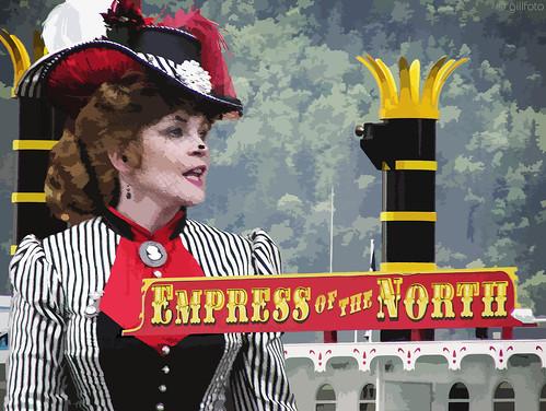 Empress Of fan photo