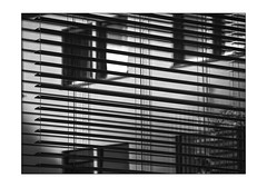 urban véranda (Armin Fuchs) Tags: arminfuchs lavillelaplusdangereuse anonymousvisitor véranda blinds windows stripes diagonal light