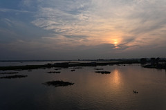 MYANMAR - AMARAPURA (1582) - U Bein Bridge (eso2) Tags: amarapura asia myanmar birmania