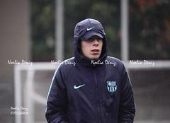 DSC_2501 (Noelia Déniz) Tags: fcb barcelona barça infantil blaugrana azulgrana masia formativo base fútbol football planterfcb cantera damm