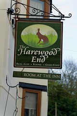 Harewood End Inn, Harewood End (Dayoff171) Tags: herefordshire boozers unitedkingdom england europe greatbritain gbg gbg2019 pubsigns