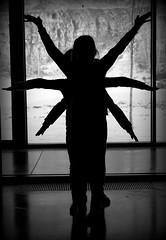 A&J&N (stempel*) Tags: polska poland polen polonia gambezia pentax k30 eceg rzepka chęciny kids bw czb czarnobiale blackandwhite silhouette fun