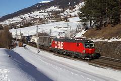 ÖBB 1293 024-6 RoLa, Mühlbachl (TaurusES64U4) Tags: öbb vectron 1293