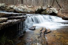 Collins Creek 2-13-19 (5centsphotos.com) Tags: 5dmkiv arkansas canon collinscreek hebersprings ef24105mmf4l waterfalls