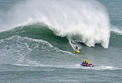 MICHEL VELASCO / 7971ANB (Rafael González de Riancho (Lunada) / Rafa Rianch) Tags: olas waves surf surfing lavaca mar sea océano cantábrico cantabria ondas vagues deportes sports santander españa mer