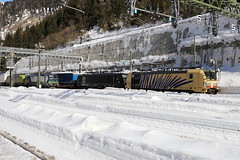 Brenner - Brennero (TaurusES64U4) Tags: txl brenner brennero