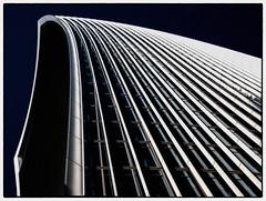 Building with Shape (Andy J Newman) Tags: walkietalkiebuilding nikon london building color colorefex silverefex photoshop archetecture d810 lightroom colour
