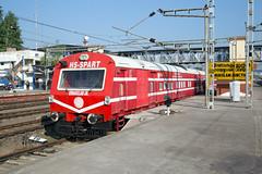 the Ernakulam Junction emergency train (daveymills37886) Tags: ernakulam junction emergency train