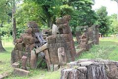 Angkor_Banteay Srei_2014_08