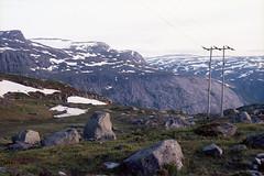 Hordaland (_jona) Tags: canon ae1 film norway kodak ektar ektar100 trolltunga 35mm
