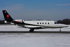 C-FYLD (Latitude Air Ambulance) (Steelhead 2010) Tags: latitudeairambulance iai 1125 astra biz ambulance creg cfyld
