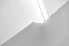 Perspective (Giara,) Tags: netherlands museum boijmans staircase lines architecture blackandwhite monochrome minimalism zwolle