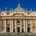 Basilica di San Pietro II, Vatican City, 20130312