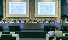 ITU-D Study Group 1 (ITU Pictures) Tags: itud study group 1 bdt geneva switzerland itu