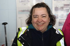 Race Marshall (Dark Dwarf) Tags: dragon boat dragonboat race racing northern winter challenge 2019 amathus liverpool marshall