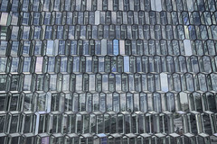 Harpa Concert Hall 3 (RobertLx) Tags: travel iceland island nordic polar europe reykjavik city modern contemporary geometric harpa architecture glass reflection grid abstract lines deconstructivism concerthall building 64