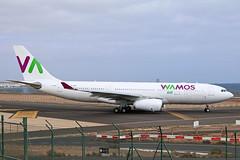 Wamos Air / EC-MNY / A 330-243 (karl.goessmann) Tags: wamosair a330243 airbus ecmny ace