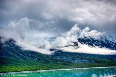 Alaska (Per@vicbcca) Tags: sony dscrx100m4 alaska cruise nieuwamsterdam hollandamerica hal seascape aurora19 mountain photographia de paisaje montaña nubes clouds