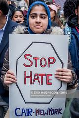 EM-190324-EndIslamophobia-040 (Minister Erik McGregor) Tags: activism buildmovementsnotwalls christchurchmassacre defenddemocracy donaldtrump dumptrump endislamophobia endwhitesilence endwhitesupremacy erikmcgregor freepalestine iamamuslimtoo lovetrumpshate muslimban muslimrights nyc nyc2palestine newyork newyorkcity newyorkers noban nomuslimbanever notmypresident peacefulprotest peacefulresistance photography protest refugeeswelcome resisttrump sanctuarycity solidarity standwithmuslims stopthehate timessquare travelban usa unitedagainstislamophobia whitesupremacy xenophobia bigotry demonstration humanrights photojournalism politics racism rally refusefascism revolution trumpvsallofus 9172258963 erikrivashotmailcom ©erikmcgregor