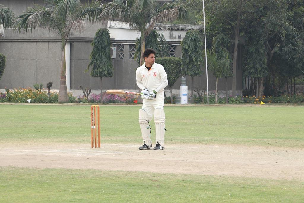 AEG ASB ATHLEEMA 2019 – Inter-College Cricket Tournament!