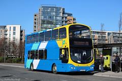 GA11904 - Rt75 - TheSquare - 240319 (dublinbusstuff) Tags: dublin bus goahead thesquare tallaght dúnlaoghaire route75 11904 wrightgemini volvob9tl