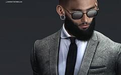 No743 (ashraf rathmullah) Tags: volkstone bandholz facial hair mesh beard flickr facebook marketplace inwold