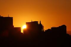 IMG_5109 (Yorkshire Pics) Tags: 1004 10042019 10thapril 10thapril2019 sunrise leeds leedsskyline leedssunrise silhouettes leedsunderconstruction underconstruction urban urbanlandscape urbanskyline urbansilhouettes leedstownhall townhall
