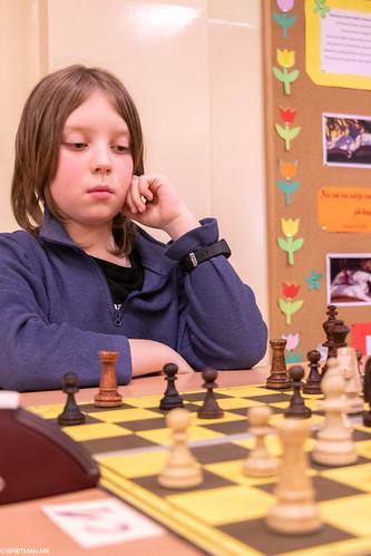 Otwarte Mistrzostwa Żarowa w Szachach-100