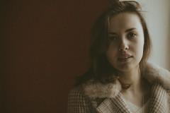 (человеческий портрет) Tags: woman womanportrait girl portrait beauty russia портрет человеческийпортрет
