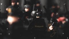 The Dark Knight Rises (Andrew Cookston) Tags: lego dc comics batman tdkr phoenixcustombricks minifig minifigures andrew cookston andrewcookston