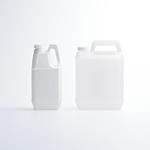 減容省資源液体輸送容器の写真
