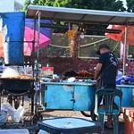 Evening market in Mae Hong Son (Northern Thailand 2018) thumbnail