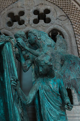 IMG_2108 (vin.ricciardelli) Tags: cattedrale orvieto statue