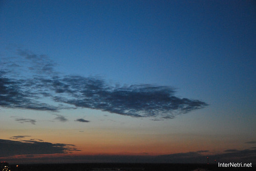 Вечірнє небо 14 InterNetri Ukraine