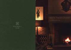 Sopwell House; 2017_1, hotel brochure, Cottonmill Lane, St. Albans, Hertfordshire, England, UK (World Travel library - The Collection) Tags: sopwellhouse house hotel 2017 historical architecture building hotelbrochurefrontcover frontcover cottonmilllane stalbans hertfordshire england britain uk world travel library center worldtravellib europa europe papers prospekt catalogue katalog photos photo photograph picture image collectible collectors ads holidays tourism touristik touristische trip vacation photography collection sammlung recueil collezione assortimento colección gallery galeria broschyr esite catálogo folheto folleto брошюра broşür documents dokument