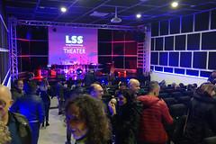 004 (VOLUMEAPS) Tags: rocco zifarelli jazz rock project lss theater polistena live music volume aps