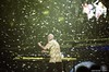 Fatboy Slim, 3 Arena by Leah Carroll