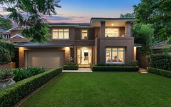 62 The Chase Road, Turramurra NSW