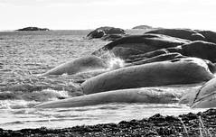 Winter rocks, Tjøme, Norway (KronaPhoto) Tags: 2019 natur vinter