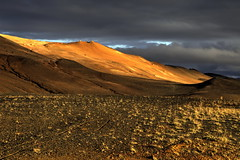 North Eastern Iceland (klauslang99) Tags: klauslang nature naturalworld europe iceland mountains landscape
