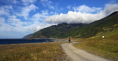 Remutaka 8 (Wozza_NZ) Tags: wellington wairarapa coast gravel bikepack bikepacking ride cycle mountainbike mtb landscape clouds scenic nz newzealand