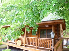 Cabin Life For me! (norvegia2005sara) Tags: norvegiasara 2018 usa2018 trip travel vacation landoffreedom homefarfromhome ourparadise ourrefuge poerinis usa america tn tennessee gsm greatsmokymountainsnationalpark np countryside mountains mountainscall pigeonforge cabin cabinlife eaglefeathercabin eaglefeathercabinpigeonforge cabinretreat