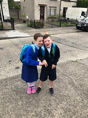 Back to School 2018-8 (romoophotos) Tags: 2018 cian cianmooney back eabha school éabhamooney sundriveroad dublin ireland ie