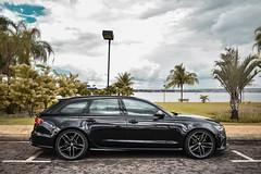 Audi RS6 Avant (Raphael Valença) Tags: distritofederal df bsb brasil brazil v8 2019 savethewagons avant audirs6 rs6 audi