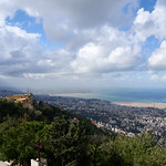 Her view - Our Lady of Lebanon thumbnail