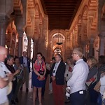 Parents' Trip to Seville 2019